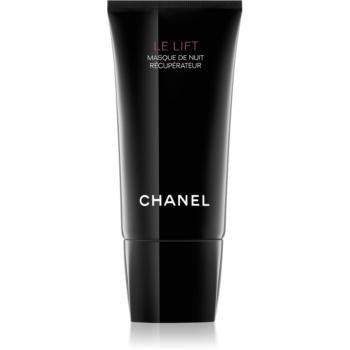 Chanel Le Lift mască de noapte pentru reînnoirea pielii