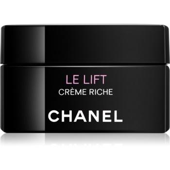 Chanel Le Lift crema pentru fermitate ten uscat