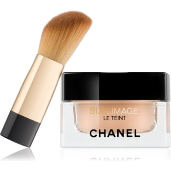 Chanel Sublimage make-up pentru luminozitate