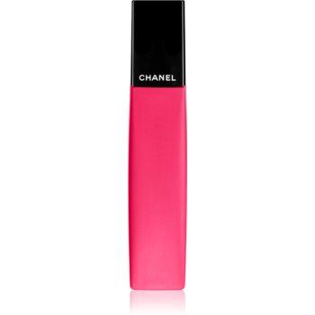 Chanel Rouge Allure Liquid Powder Ruj mat cu pulbere