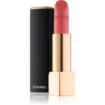 Chanel Rouge Coco Shine ruj hidratant