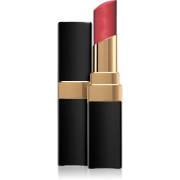 Chanel Rouge Coco Flash ruj lucios hidratant