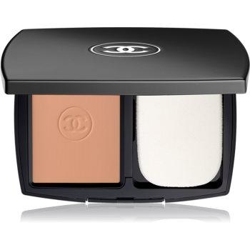 Chanel Le Teint Ultra Fond de ten matifiant compact SPF 15