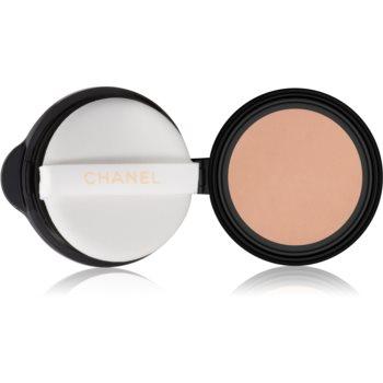 Chanel Les Beiges make-up crema rezervă poza noua