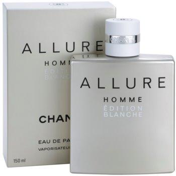 Chanel Allure Homme Édition Blanche Eau de Parfum para homens 1