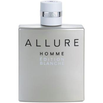 Chanel Allure Homme Édition Blanche Eau de Parfum para homens 2