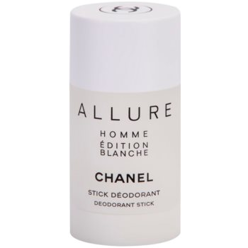 Chanel Allure Homme Édition Blanche Deodorant Stick for Men 1