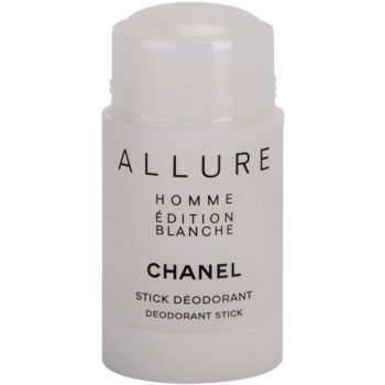Chanel Allure Homme Édition Blanche Deodorant Stick for Men 2