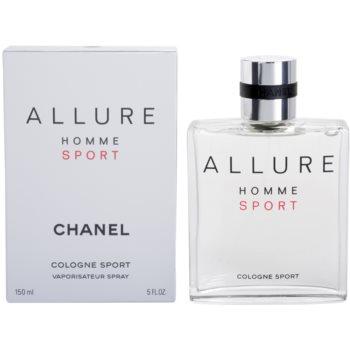 Chanel Allure Homme Sport Cologne woda kolońska dla mężczyzn