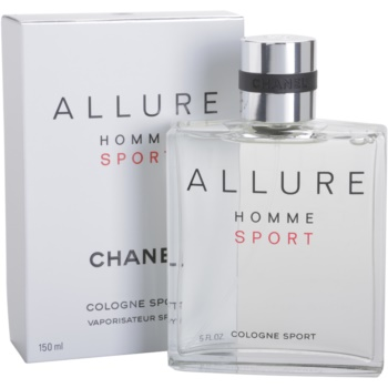 Chanel Allure Homme Sport Cologne Eau de Cologne for Men 1