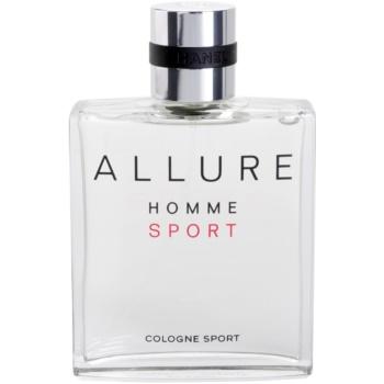Chanel Allure Homme Sport Cologne Eau de Cologne for Men 2