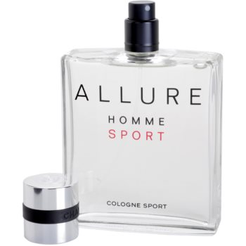 Chanel Allure Homme Sport Cologne Eau de Cologne for Men 3