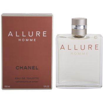 Fotografie Chanel Allure Homme - EDT
