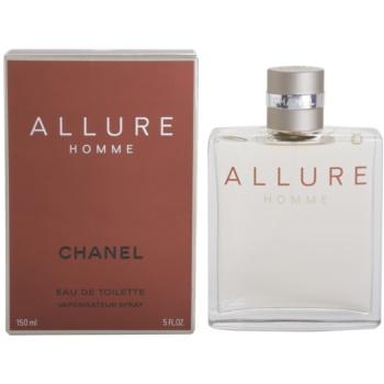 Chanel Allure Homme Eau de Toilette pentru bărbați