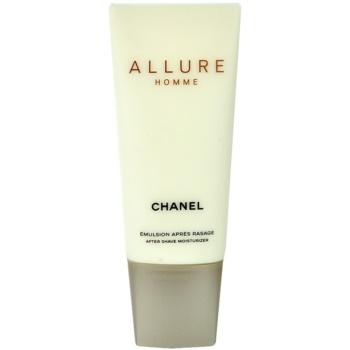 Chanel Allure Homme After Shave balsam pentru barbati 2