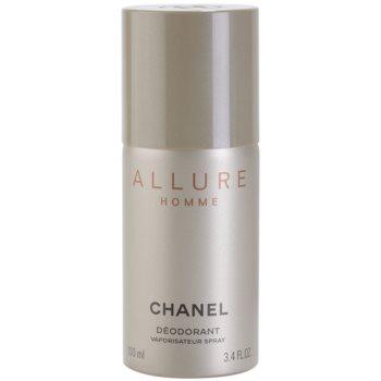 Chanel Allure Homme deospray pentru barbati