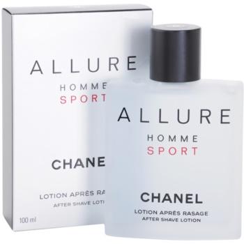 Chanel Allure Homme Sport After Shave Lotion for Men 1
