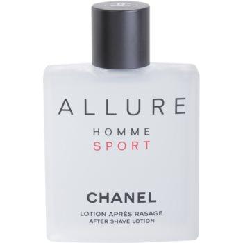 Chanel Allure Homme Sport After Shave Lotion for Men 2