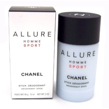 Chanel Allure Homme Sport Deodorant Stick for Men