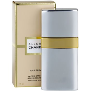 Chanel Allure Perfume for Women  Refillable 1
