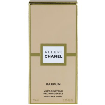 Chanel Allure Perfume for Women  Refillable 4