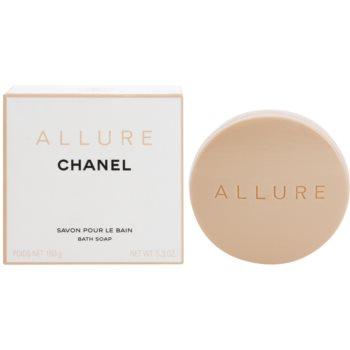 Chanel Allure mydło perfumowane dla kobiet