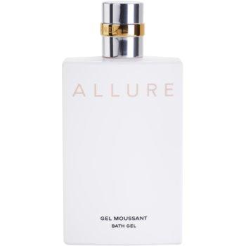 Chanel Allure sprchový gel pro ženy 2