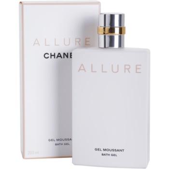 Chanel Allure sprchový gel pro ženy 1