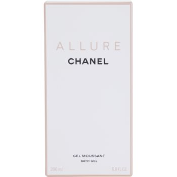 Chanel Allure sprchový gel pro ženy 3