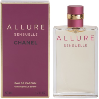 Fotografie Chanel Allure Sensuelle - EDP 50 ml