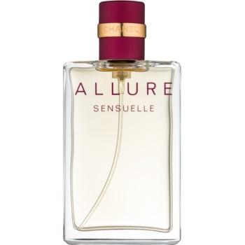 Chanel Allure Sensuelle Eau de Parfum pentru femei imagine produs
