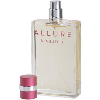 Chanel Allure Sensuelle Eau de Toilette für Damen 3