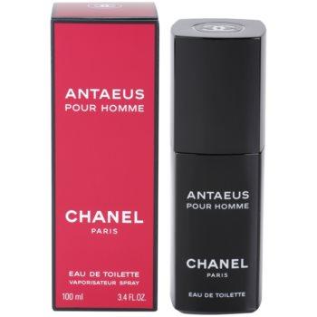 Fotografie Chanel Antaeus toaletní voda pro muže 100 ml