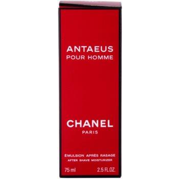 Chanel Antaeus After Shave-Emulsion für Herren 4
