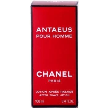 Chanel Antaeus After Shave für Herren 3