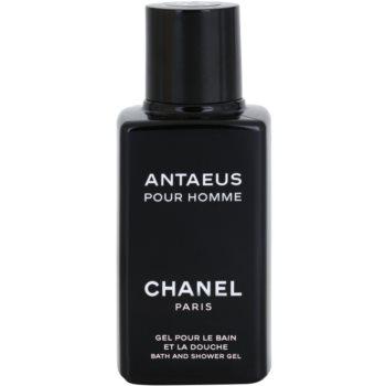 Chanel Antaeus Shower Gel for Men 1