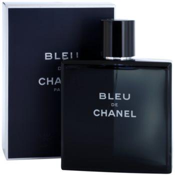 Chanel Bleu de Chanel Eau de Toilette for Men 2