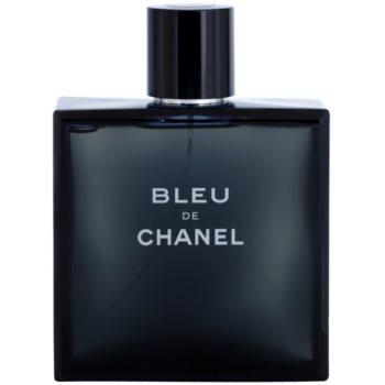 Chanel Bleu de Chanel Eau de Toilette for Men 3