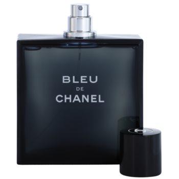 Chanel Bleu de Chanel Eau de Toilette for Men 4