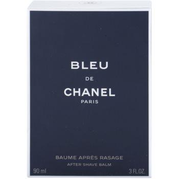 Chanel Bleu de Chanel balzam za po britju za moške 4