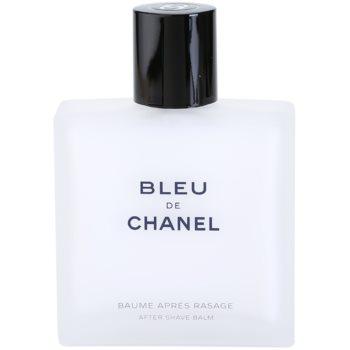 Chanel Bleu de Chanel balzam za po britju za moške 2