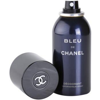 Chanel Bleu de Chanel Deo-Spray für Herren 3