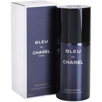 Chanel Bleu de Chanel Deo-Spray für Herren 4