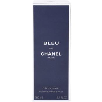 Chanel Bleu de Chanel Deo-Spray für Herren 5