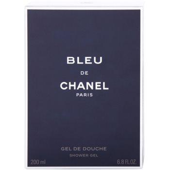 Chanel Bleu de Chanel Duschgel für Herren 3