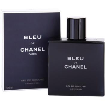 Chanel Bleu de Chanel Duschgel für Herren 1