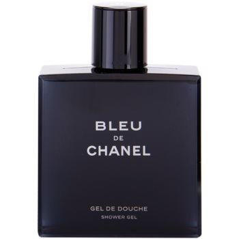 Chanel Bleu de Chanel Duschgel für Herren 2