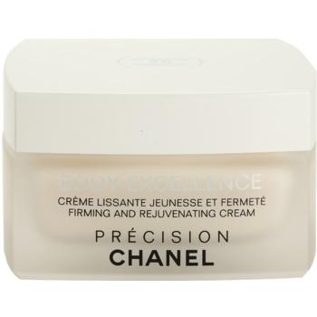 Fotografie Chanel Précision Body Excellence tělový vyhlazující krém 150 g