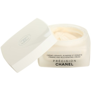 Chanel Précision Body Excellence изглаждащ крем за тяло 1