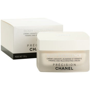 Chanel Précision Body Excellence изглаждащ крем за тяло 2